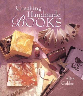 handmade books - cover