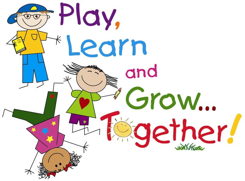 play learn and grow with kids