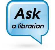 Ask a librarian form