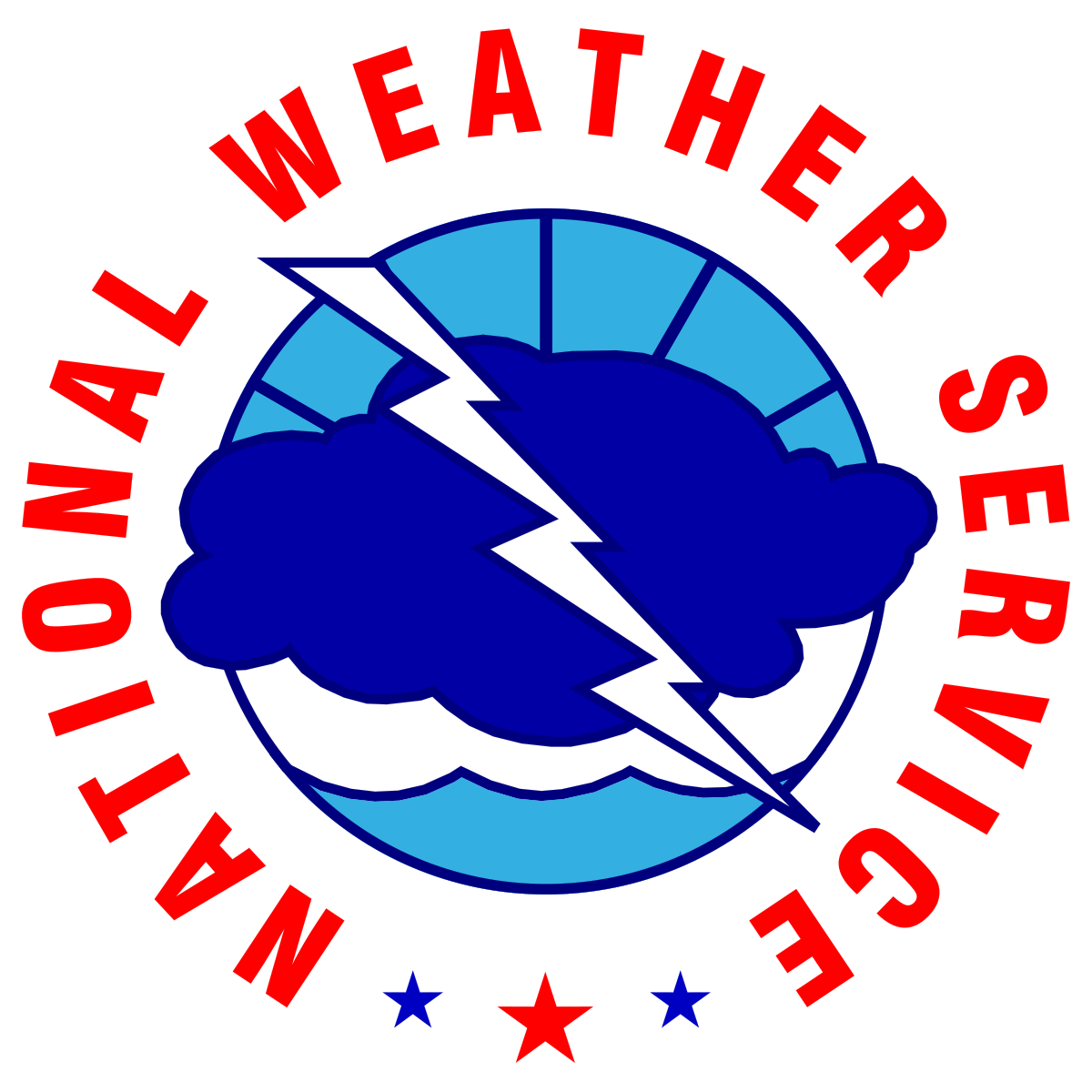 Natl Weather Service