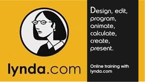 Learn more about Lynda.com