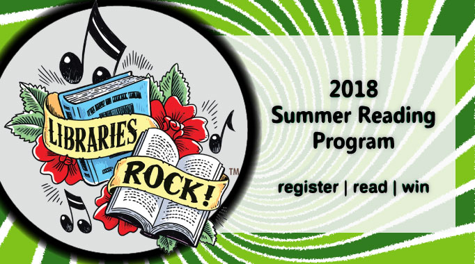 Summer-Reading-Program