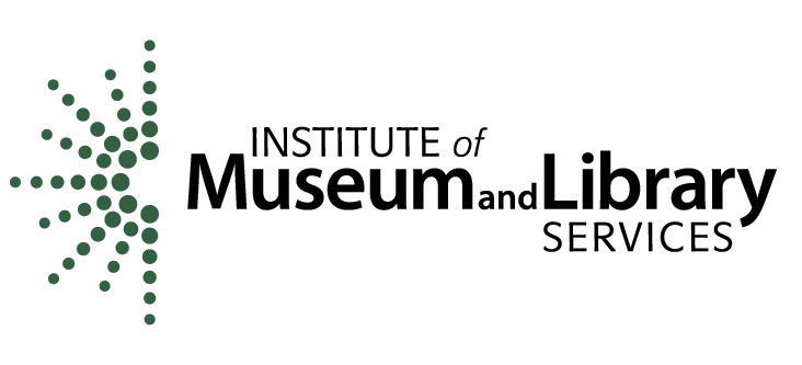 IMLS Logo-Institute of Museum Library Services