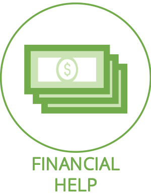 FINANCES ICON
