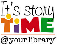 It's storytime at your library