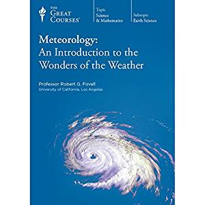 Meteorology. An Introduction to the Wonders of Weather