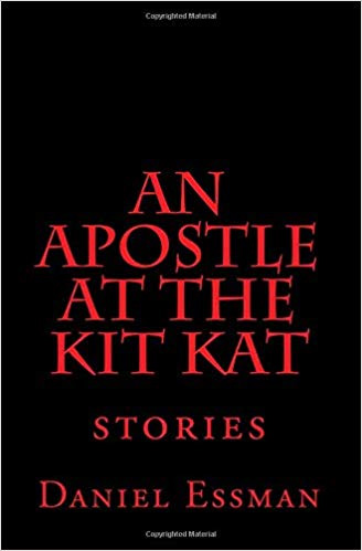 An Apostle at the Kit Kat cover