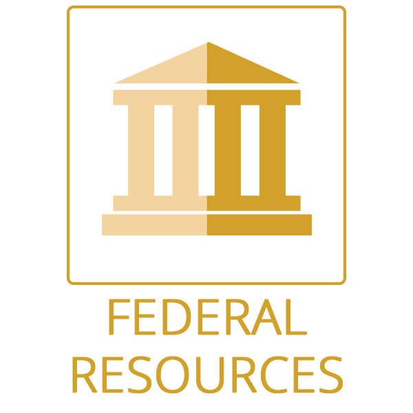 FEDERAL ICON